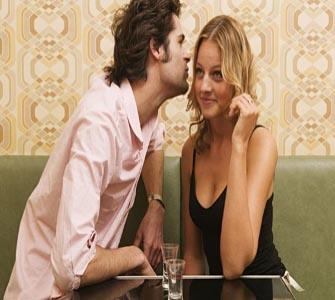 как девушка оценивает парня при знакомстве