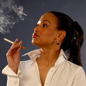 Лёгкий способ как бросить курить fb2
