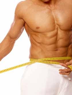 как убрать пивной живот мужчине в спортзале